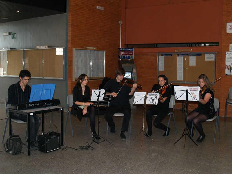 Orquesta y Coro